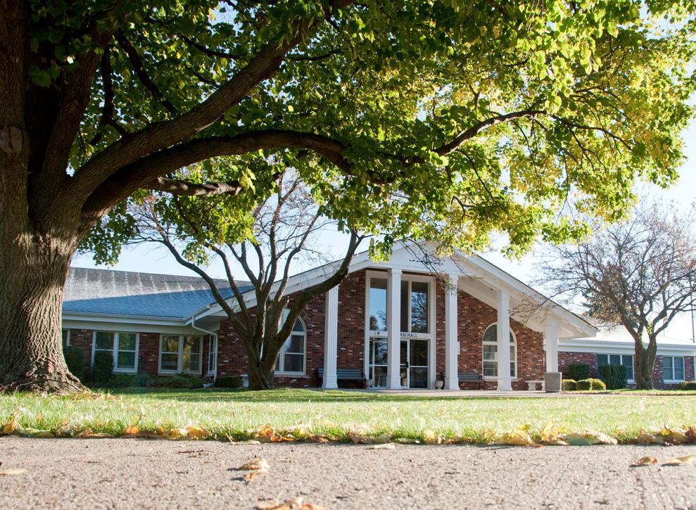 Faith Baptist Bible College & Theological Seminary | Faith ...